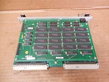 Moore Color Computer PLC Board 15921-23-2 BJA 15922-1-3 Used