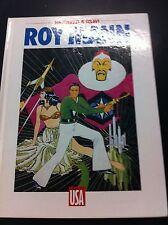 ATTILIO MICHELUZZI / TIZIANO SCLAVI - ROY MANN - COMICS USA 1990 - FRANCIA