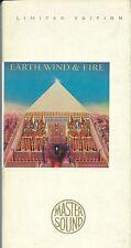 Earth Wind & Fire All`n All Gold CD SBM  Mastersound Longbox CK 57189