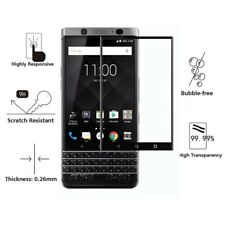 For Blackberry KEYone 2.5D 9H Full Cover Tempered Glass Screen Protector Film