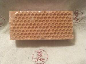 Pamper Cafe 1 Kilo Handmade Soap Loaf - Goat's Milk and Honey