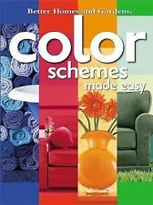 Color Schemes Made Easy By: Shelley Stewart - Paperback Edition - New