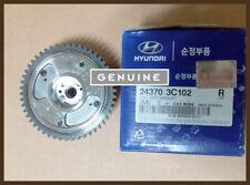 OEM Genuine CVVT Assy: Hyundai/Kia Azera, Genesis Coupe, Sorento, Sedona