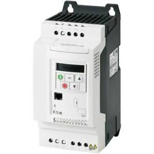 Eaton PowerXL Variable Frequency Drive Inverter DC1--34018FB-A20N