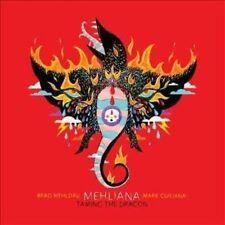 Mehliana Taming The Dragon 3 Disc Set Brad Mark Guilian 2014 Vinyl