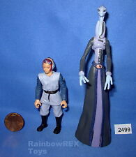 Star Wars 2003 LAMA SU with CLONE YOUTH SWS AOTC 3.75 inch Figure COMPLETE