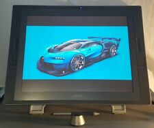 WACOM CINTIQ 21UX DTZ-2100G WITH STAND, PEN & PEN HOLDER - *FREE SHIPPING