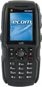 Sonim XP5560 Intrinsically safe ECOM IS-Ex-Handy 08 IP68 UNLOCKED GSM ORIGI used