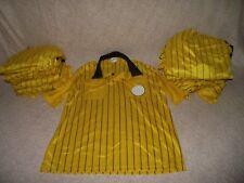 (18) Soccer Team Shirts (XL)