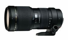 Tamron SP AF 70-200mm F/2.8 Di LD [IF] Macro Lens for Canon (With Case)