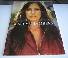 Kasey Chambers a Collection - Softback - Book - edc
