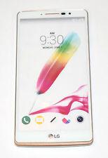 LG STYLO H631 NON WORKING DISPLAY DUMMY PHONE (WHITE)