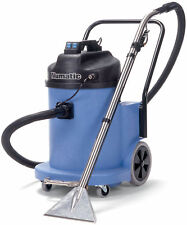 Numatic Cleans Carpets and Upholstery CTD900