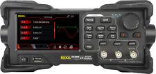 Rigol Dg2052 Two Channel 50 Mhz Function Arbitrary Waveform Generator