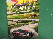 Hot Wheels Road prend 10/21 Oberalp Pass MX48 TURBO