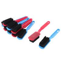 Household Bathroom Shoes Plastic Washing Scrubbing Cleaning Brush Tool 10pcs