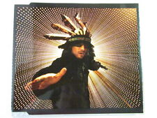 JAMIROQUAI LOVE PHILOSOPHY 5 TRK CD SINGLE ALT. MIX, RE-EDIT AND LIVE TRACKS OOP
