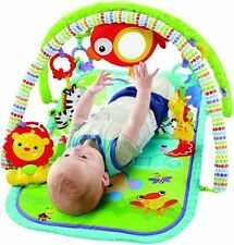 Fisher-Price Mat Baby Playmats with Music