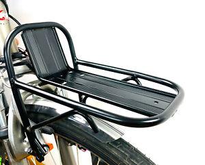 Vorne Fahrradgepäckträger Frontgepäckträger Fahrrad Vorderrad Gepäckträger