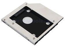 2nd HDD SSD Caddy for Sony Vaio fit 15 SVF1521C5E SVF1521V6EB SVF1521A6EW UJ8E2