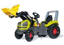 Rolly Toys Kinder Trettraktor X-Trac CLAAS Schaltung Bremse bis 10 Jahre NEU