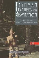 Feynman Lectures On Gravitation: By Feynman, Richard, Morinigo, Fernando, Wag...