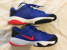 EXCELLENT Used Condition! Nike Court Lite 2 Tennis Shoes Mens US 8 UK 7 EUR 41