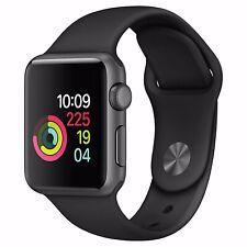 Apple Watch Series 2 GPS - Space Gray - 42MM