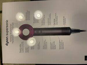 Dyson Supersonic Hair Dryer i