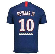 PSGTN Paris St Germain 10 Neymar  REPLICA Soccer Jersey