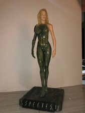 HCG SPECIES SIL 1/4 SCALE STATUE H.R. GIGER