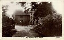 Rowarth near Marple. Little Mill in Grenville Series.
