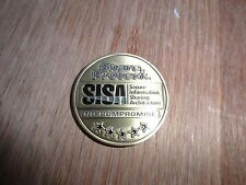 CHALLENGE COIN SISA SECURE INFORMATION SHARING ARCHITECTURE NO COMPROMISE