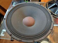 """JBL M115-8A 15-Inch Woofer 15"""" Speaker 8-Ohms for JRX225 JRX215 JRX115"""