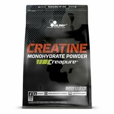OLIMP Creapure Monohydrate Powder 1000g PURE CREATINE CREAPURE