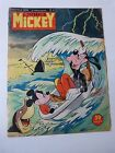 LE JOURNAL DE MICKEY N° 47 de mars 1953