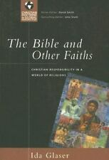 Bible and Other Faiths by Glaser, Ida