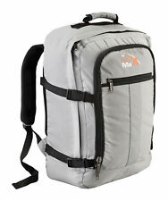 Cabin Max Backpack Flight Approved Carry on Bag Massive 44 Litre Travel Hand Lug