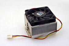 Cooler Master Socket-370 Cooling Fan MicroFin Heat Sink