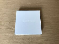 Official Apple Watch 40mm Refurb Empty Box