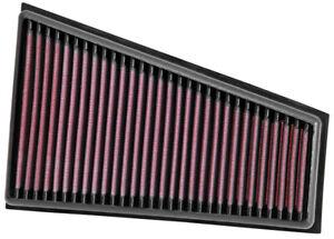 K&N Replacement Air Filter Mercedes GLA, CLA, A & B Series 1.6 2.0 L4 2012-2018
