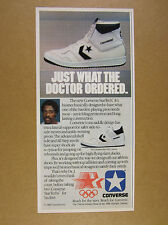 "Converse Pro Leather Mid ""The Scoop"" Dr J Shoes NWT"