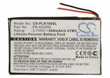 PR-423350 1-756-920-21  Battery for Plantronics K100   Sony MDR-DS6500      NEW