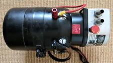 MARTIN-HORN Kompressor 2297 GM Sirene - Martinshorn Feuerwehr Blaulicht Signal