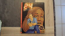 BD 24H Chrono - Casterman - Episode inédit - 02/2009