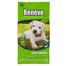 Benevo Original Complete Vegetarian Puppy 2kg