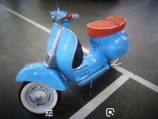 Vespa Piaggio Roller N Spezial 50 ccm 1972