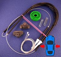 Ford Mondeo Electric Window Regulator Repair Kit- Front Left Passenger Window