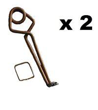 2 Piège à taupe + anneau Putange - Anti taupe