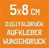 Digitaldruck Aufkleber 1qm Wunschdruck bedrucken Druck Folie Etiketten Sticker